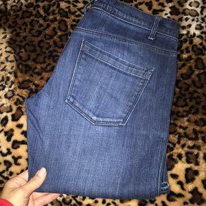 Quicksilver jeans